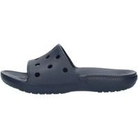 Zapatos Hombre Sandalias Crocs 206121 Azul