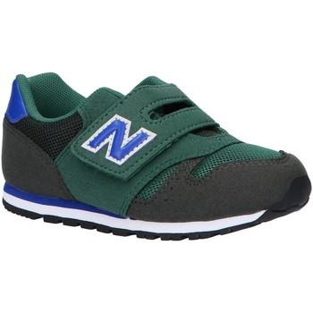 Zapatos Niños Multideporte New Balance IV373KE Verde