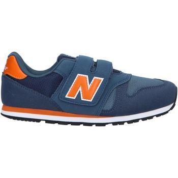 Zapatos Niños Multideporte New Balance YV373KN Azul