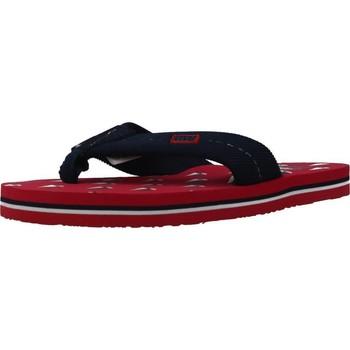 Zapatos Niño Chanclas Gioseppo 38281G Azul