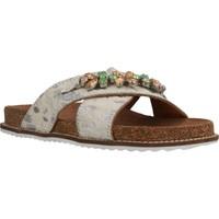 Zapatos Niña Zuecos (Mules) Gioseppo 38696G Multicolor
