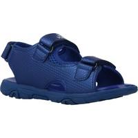 Zapatos Niño Sandalias Real Madrid S23961I Azul