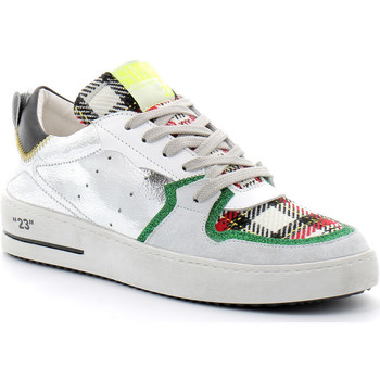 Zapatos Mujer Deportivas Moda Semerdjian SONA Argent