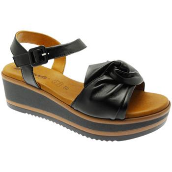 Zapatos Mujer Sandalias Susimoda SUSI29107ne nero