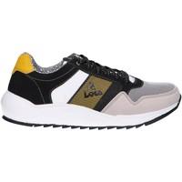 Zapatos Hombre Multideporte Lois 84935 Negro