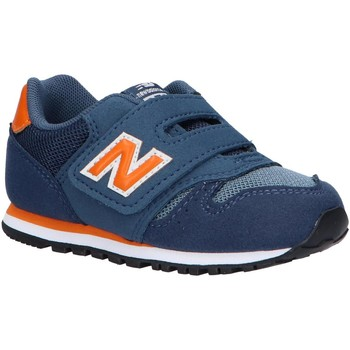 Zapatos Niño Multideporte New Balance IV373KN Azul