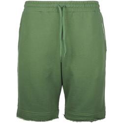 textil Hombre Shorts / Bermudas Antony Morato  Verde