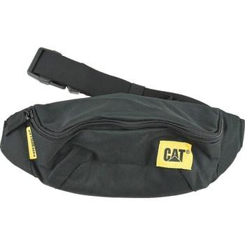 Bolsos Mujer Bolso banana Caterpillar Bts Waist Bag Negros