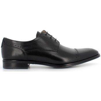 Zapatos Hombre Derbie & Richelieu Donatelli 10807 Negro