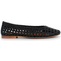 Zapatos Mujer Derbie & Richelieu Mussecloud SERLY Negro