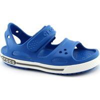 Zapatos Niño Sandalias Crocs CRO-RRR-14854-4JN Blu