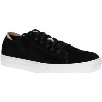 Zapatos Hombre Zapatillas bajas Timberland A2DH3 ADVENTURE 2 Negro