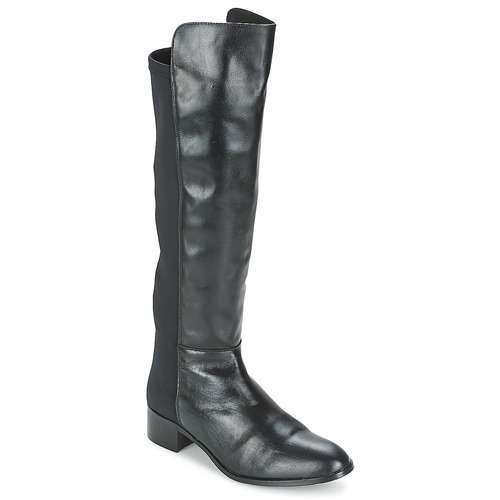 Zapatos Mujer Botas urbanas KG by Kurt Geiger WILLIAM Negro