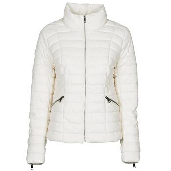 textil Mujer Plumas Liu Jo WF0237-E0624 Blanco