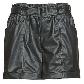 textil Mujer Shorts / Bermudas Liu Jo WF0104-E0392 Negro