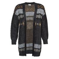 textil Mujer Chaquetas de punto Liu Jo MF0162-MA89J Multicolor