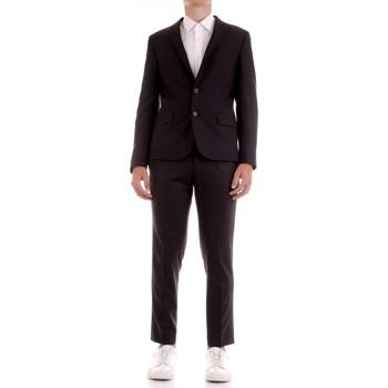 textil Hombre Trajes John Richmond RMP20212CO Negro