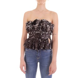 textil Mujer Tops / Blusas Aniye By 185175 Negro