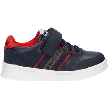 Zapatos Niños Multideporte MTNG 47728 Azul