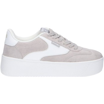 Zapatos Mujer Multideporte MTNG 69180 Gris