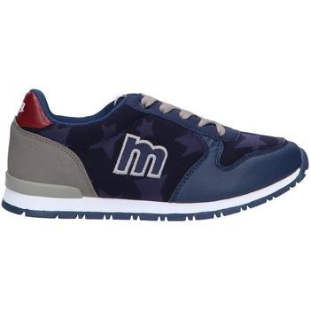 Zapatos Niños Multideporte MTNG 47706 Azul