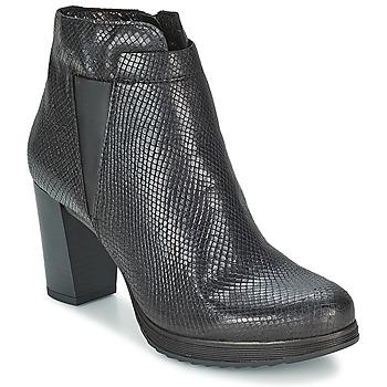 Zapatos Mujer Botines Mjus GRACANICA Negro