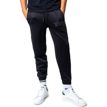 textil Hombre Pantalones chinos Minimal U.2290 Nero