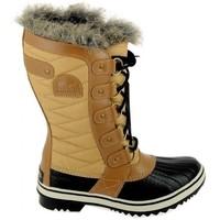 Zapatos Botas Sorel Tofino Curry Amarillo
