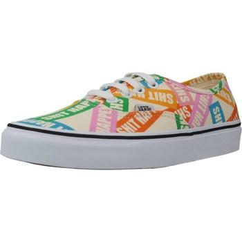 Sneaker Vans Vans Zapatillas UA AUTHENTIC hombre