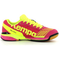 Zapatos Mujer Sport Indoor Kempa Attack Two Rosa