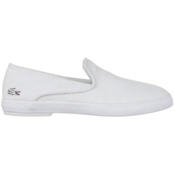 Zapatos Mujer Zapatillas bajas Lacoste Cherre 116 2 Caw Blanco