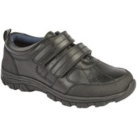 Zapatos Niño Multideporte Roamers  Negro