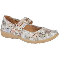 Zapatos Mujer Bailarinas-manoletinas Boulevard  Multicolor
