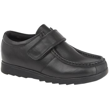 Zapatos Niño Derbie Roamers  Negro