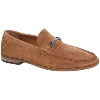 Zapatos Hombre Mocasín Roamers  Arena