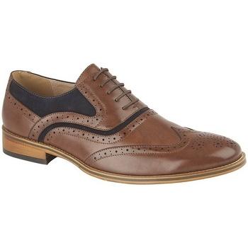 Zapatos Hombre Richelieu Goor  Marrrón