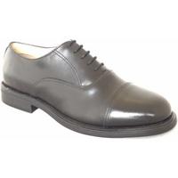 Zapatos Hombre Richelieu Grafters  Negro