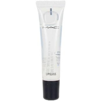 Belleza Mujer Gloss  Mac Clear Lipglass  15 ml