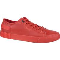 Zapatos Mujer Zapatillas bajas Big Star Shoes Big Top GG274068