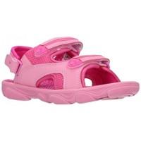 Zapatos Niña Sandalias de deporte Joma 2013 Pink Niña Rosa rose