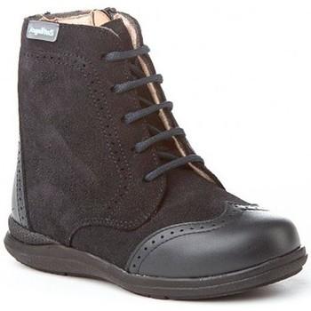 Zapatos Hombre Sandalias Müller Shoes Sandalias de hombre de piel by Müller Bleu