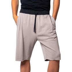 textil Hombre Shorts / Bermudas Antony Morato MMFP00267-FA150137 Beige