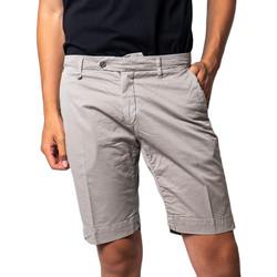 textil Hombre Shorts / Bermudas Antony Morato MMSH00141-FA800129 Beige