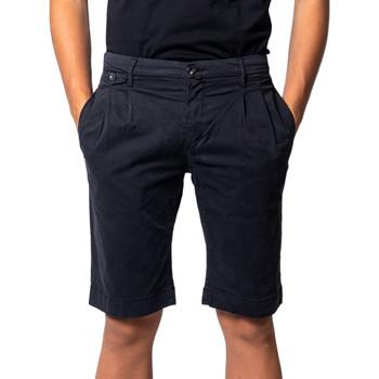 textil Hombre Shorts / Bermudas Brian Brome 20SPBE04 Nero
