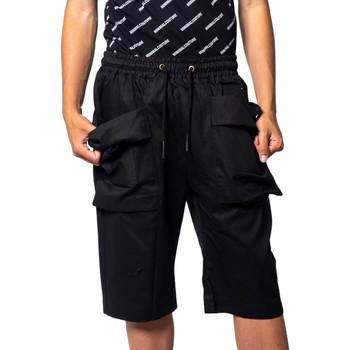 textil Hombre Shorts / Bermudas Minimal U.2296 Nero