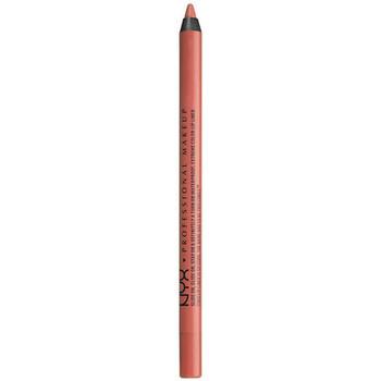 Belleza Mujer Lápiz de labios Nyx Slide On Lip Pencil nude Suede Shoes 5 g