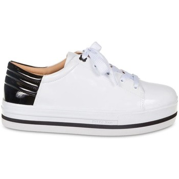 Zapatos Mujer Zapatillas bajas Petite Jolie By Parodi 3705 Negro