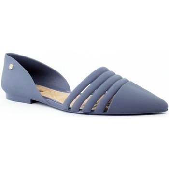 Zapatos Mujer Bailarinas-manoletinas Petite Jolie By Parodi 4227 Gris