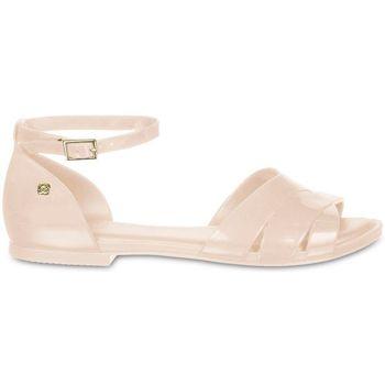 Zapatos Mujer Sandalias Petite Jolie By Parodi 4304 Beige