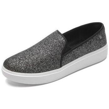 Zapatos Mujer Slip on Petite Jolie By Parodi 4328 Negro